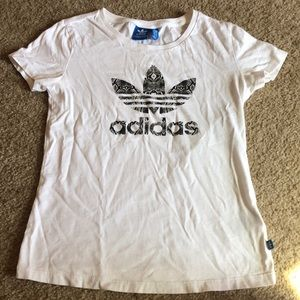 Adidas Graphic Top